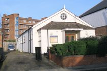 Church of God in Kingston upon Thames